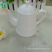 Home water jug,hotel teapot ,ceramic kettle